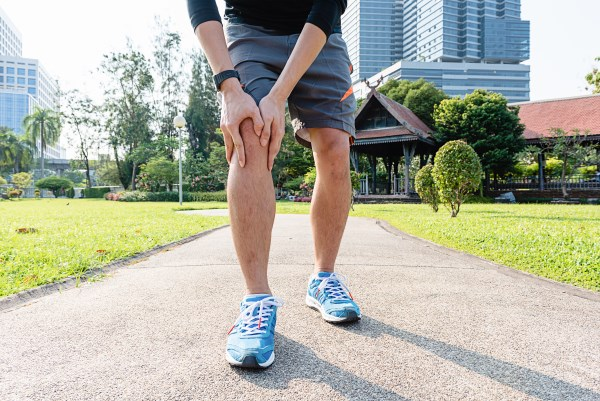 Cause Of Osteoarthritis - What Causes Osteoarthritis - OA Knee Pain