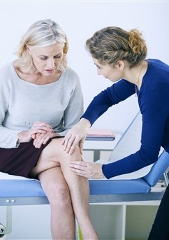 Find an OA Knee Pain Expert