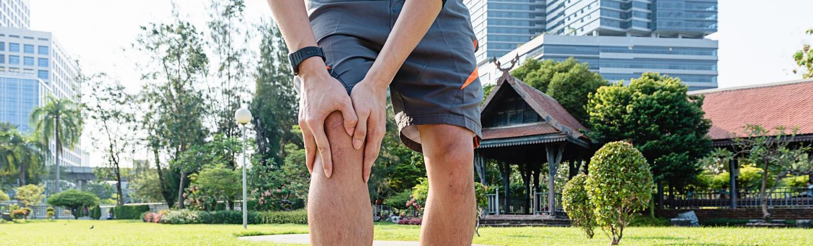 Medial Collateral Knee Ligament Injury Treatment & Management