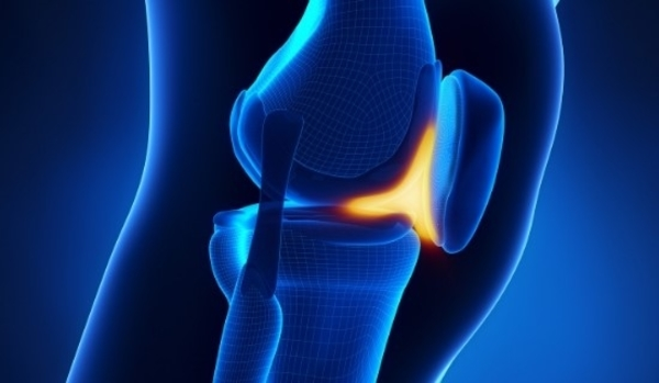 Statistics of Osteoarthritis in the UK