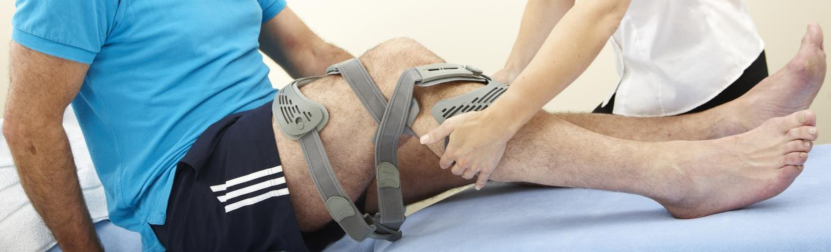 Knee Braces - OA Knee Pain