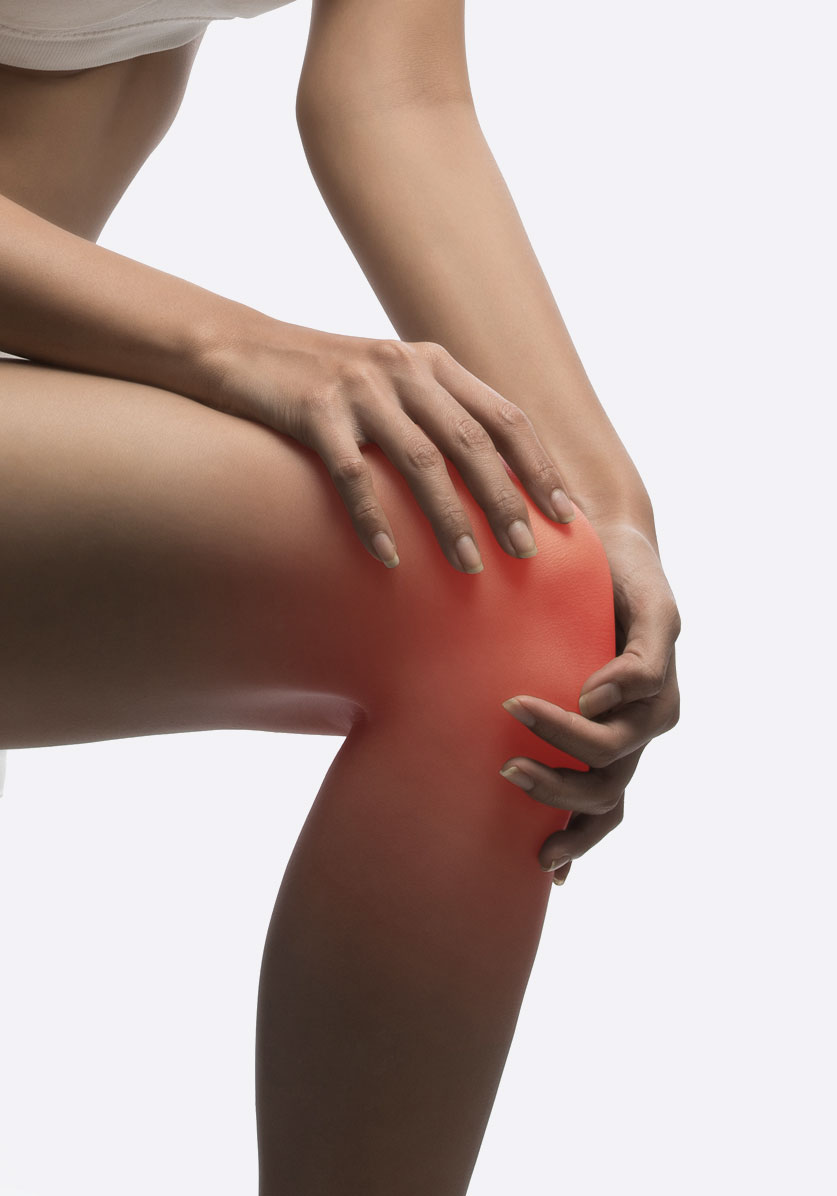 What Is Osteoarthritis - Radiating Knee Pain - OA Knee Pain